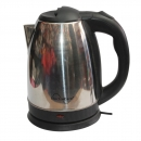 Electro Care Silver Steel Kettle Ecj-1801ss