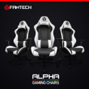 Hurry Up Gaming Chair Arrived Fantech Branded Alfa Gc-182