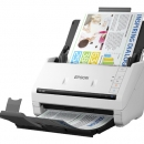 Epson Work Force Ds-530 Colour Document Scanner