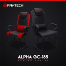 Hurry Up Gaming Chair Arrived Fantech Branded Alfa Gc-185