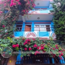 16-rooms House Is On Rent: Resourceful And Earthquake Resistant
