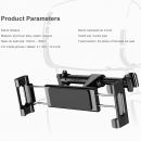 Baseus 360 Rotation Adjustable Headrest Bracket Car Mount Holder