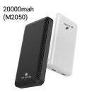 M2050 My Power 20,000 Mah Power Bank