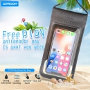 Joyroom Universal Mobile Case Cover Sealed Waterproof Touch Funtion