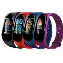 M5 Smart Bracelet Fitness Bank