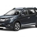 Honda Brv 1.5 Vx Mt