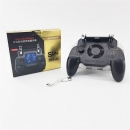 Pubg Gamepad With Powerbank And Cooling Fan Sp+