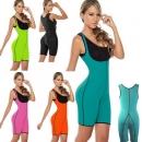 Full Body Hot Shaper Sweat Bodysuit Neoprene Bodyshaper