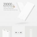 Xiaomi 20,000mah Dual Usb Power Bank 2c – Original