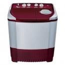 LG semi automatic washing machine provides washing like no one else