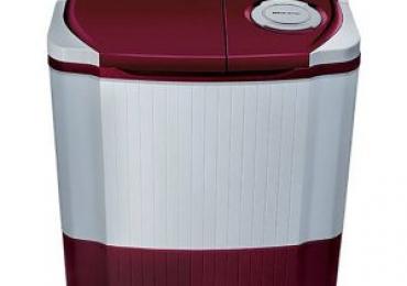 Latest LG semi automatic washing machine features