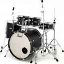 Pearl Decade Maple Satin Black Series