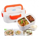 Portable Electric Heating Box Lunch Food-grade Food Hot Food Container