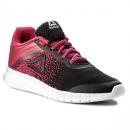Reebok Black Instalite Run Shoes For Women Running Cn0848