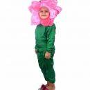 Flower Dress Costume