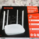 Tenda 600mbps Wifi Router