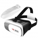 Vr Box With Bluetooth Control Game Pad
