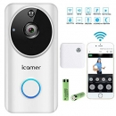 Wifi Video Doorbell Alarm System Security