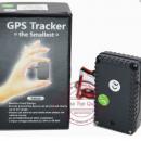Voice Monitor Gps Tracker