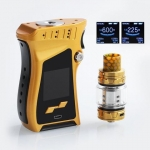 Smok Mag 225w Tc Box Mod Vape – Genuine