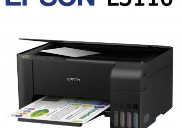 Epson L3110 Inkjet Printer 3in1