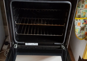 Beko Gas And Oven