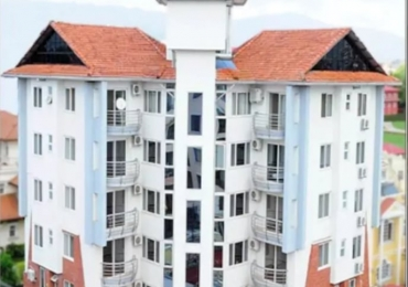 2bhk fully furnished Serviced Apartment on Rent