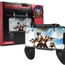 W10 Mobile Phone Gamepad Controller For Shooting Games