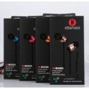 Abingo S600i Earphone Headphone High Definition Headphone 3.