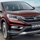 Honda Crv – Rvsi