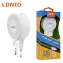 Ldnio 2.1a Dual Usb Port Charger A2269 With Android Cable