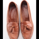 Cole Haan Handmade Leather Shoes