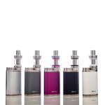 Eleaf Istick Pico 75w Vape Tc Mod Kit