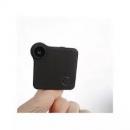 Cooky Cam Mini Wifi Spy Camera – Black
