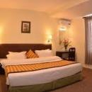 Hotel Serenity Provides Standard Room
