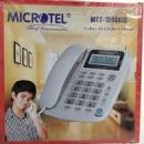 Microtel Telephone Model No 1510 Cid