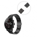 22mm Replacement Metal Watch Bracelet Strap Band For Amazfit Stratos