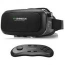 Vr Shinecon Combo Premium Vr Glass + Remote