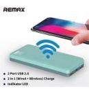 Remax Powerbank Proda Ppp-33 Chicon Wireless Power Bank