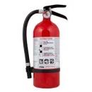 Eversafe 2 Kg. Abc Type Fire Extinguisher