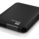 Wd Elements Casing 3.0 For Laptop Sata Hard Drive
