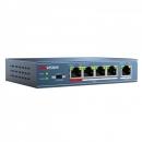 Hikvision 4 Port Poe Switch Ds-3e0105p-e/m