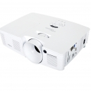 Optoma Eh 341 Projector 3700 Lumens Full Hd