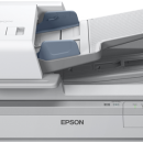 Epson Ds-7500 Super Fast Scanner Up To 40ppm/80ipm