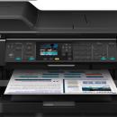 Epson Workforce Pro Wp 7511 (mfp) Print/scan/ Copy/fax