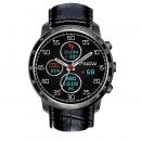 Finow Q7 Plus 3g Smartwatch Phone – Black