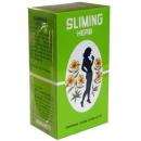 slimming herbs
