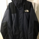 Goer-tex ( The North Face )