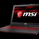 Msi Laptops New Arrival Gl63 8rc,i7,4gb 1050gtx,8gb,1tb