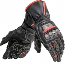 Dainese Carbon Frame Genuine Leather Gloves